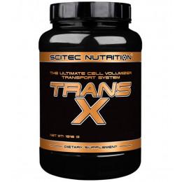 CREATINE VOLUME SYSTEM TRANS-X (1,8Kg)