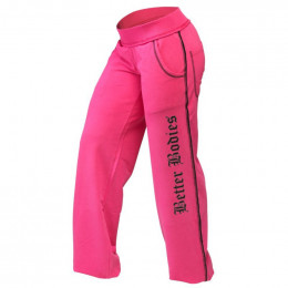BAGGY SOFT PANT - Pink