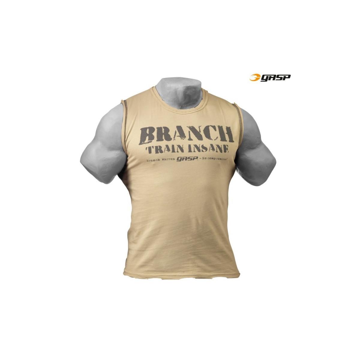 BRANCH SPP L/S - Desert