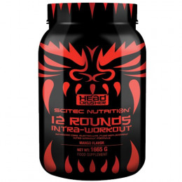 12 ROUNDS INTRA-WORKOUT (1665gr)