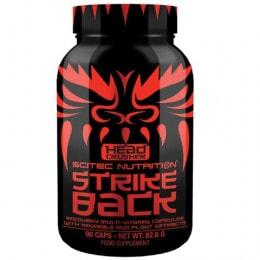 STRIKE BACK (90Caps)