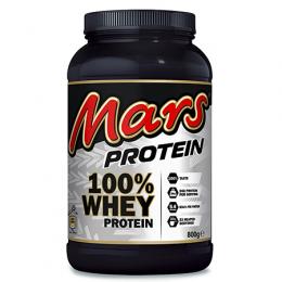 MARS PROTEIN POWDER (800gr)