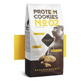PROTEIN COOKIES (1x125g)