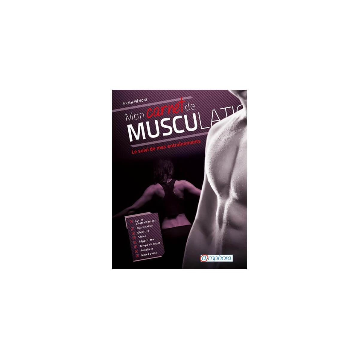 Mon Carnet de Musculation