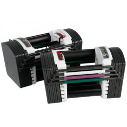PowerBlock Sport 9.0 Stage 1 Adjustable Dumbbells - 2-22.5kgs