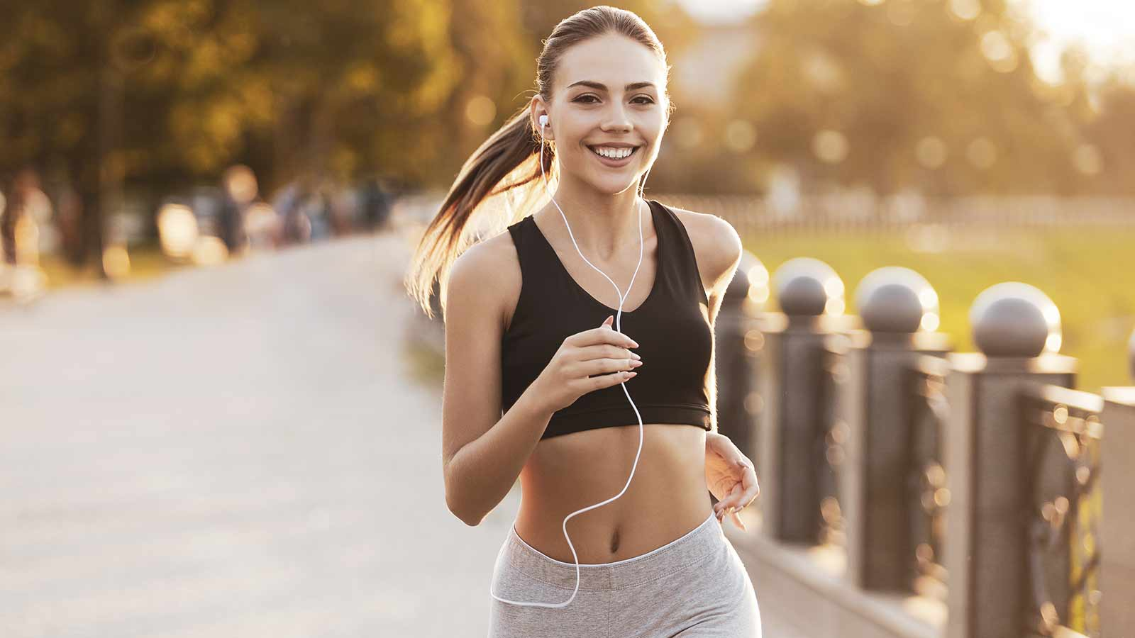 Bieganie raz w tygodniu zwiększa żywotność