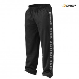 JERSEY TRAINING PANT - Noir
