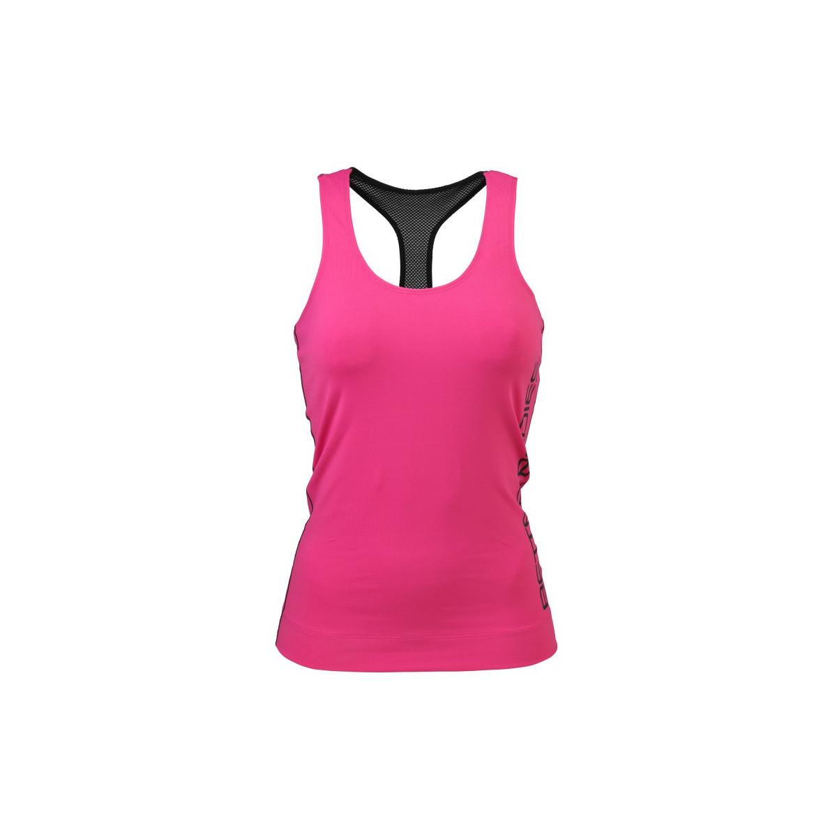 ATHLETE T BACK - Pink
