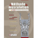 Méthode de Musculation - Tome 2 L'espace Stratégique (Méthode LAFAY)