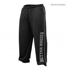BB GYM PANT - Noir