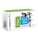 RUN & BIKE - FLEX - JONTS & BONES RECOVERY.