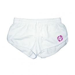 SN SHORTS GIRL WHITE