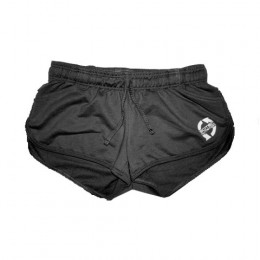 SN SHORTS GIRL BLACK