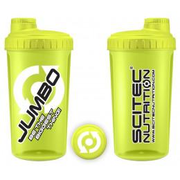 Shaker Jumbo
