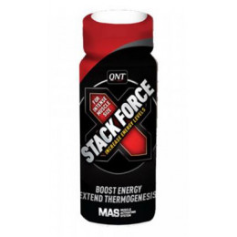 STACK FORCE SHOT (12 x 60ml)