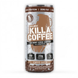 Killa Coffee (1 x 250 ml)