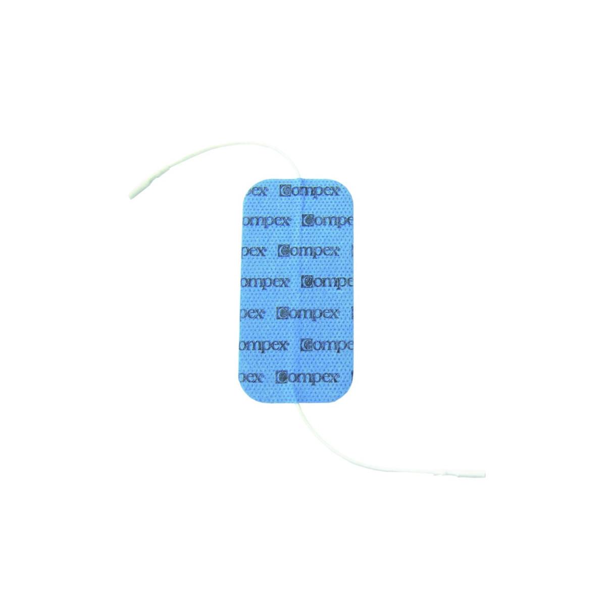 Electrodes à double Fil Rectangulaires Performance