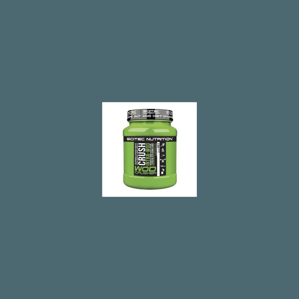CRUSH INTRA WOD (440 gr)