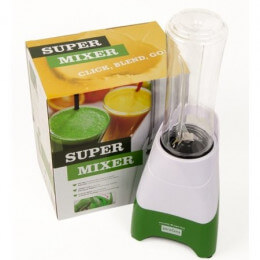 MIXER SUPERFOOD
