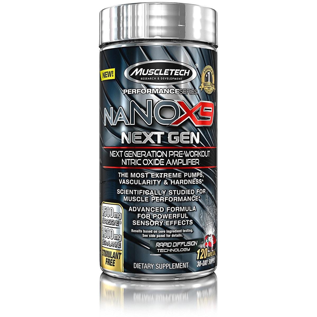 NANOX9 NEXT GEN (151g)