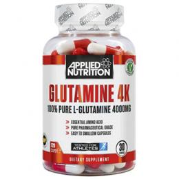 GLUTAMINE 4K (120caps)