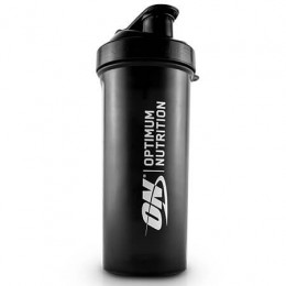 SHAKER BLACK OPTIMUM 1L