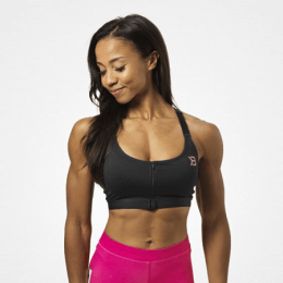 HIGH INTENSITY BRA
