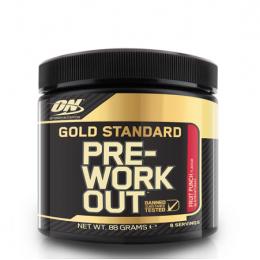 PRE-WORKOUT GOLD STANDARD (88g)