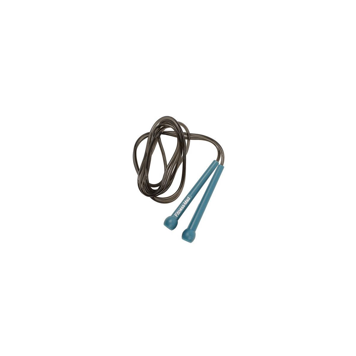 Corde à sauter vinyle 275 cm