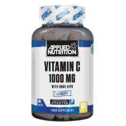 VITAMIN C 1000MG (100 tabs)