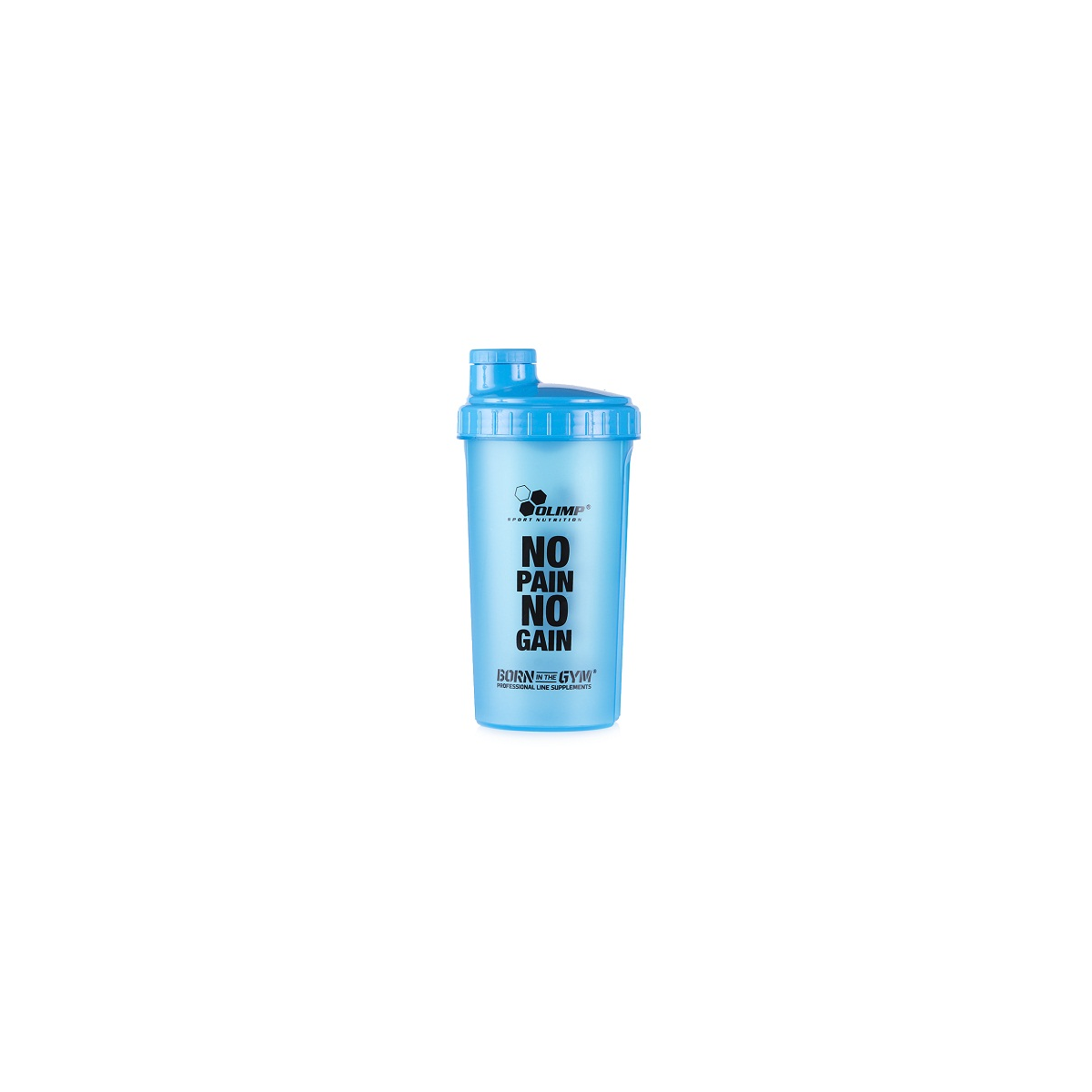 SHAKER OLIMP FLUO (700ML)