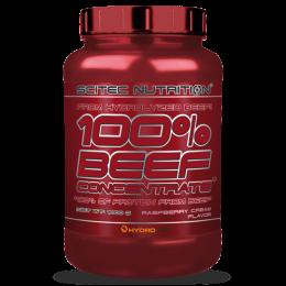 100% BEEF PROTEIN (1kg)