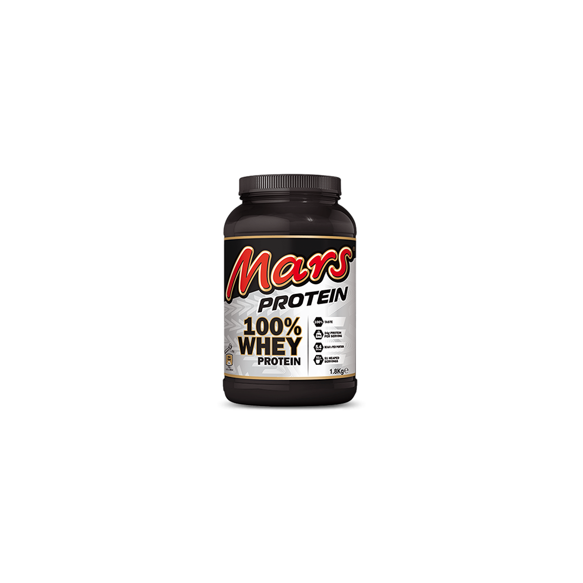 MARS PROTEIN POWDER (1,8kg)