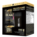 GOLD STANDARD WORK OUT PACK