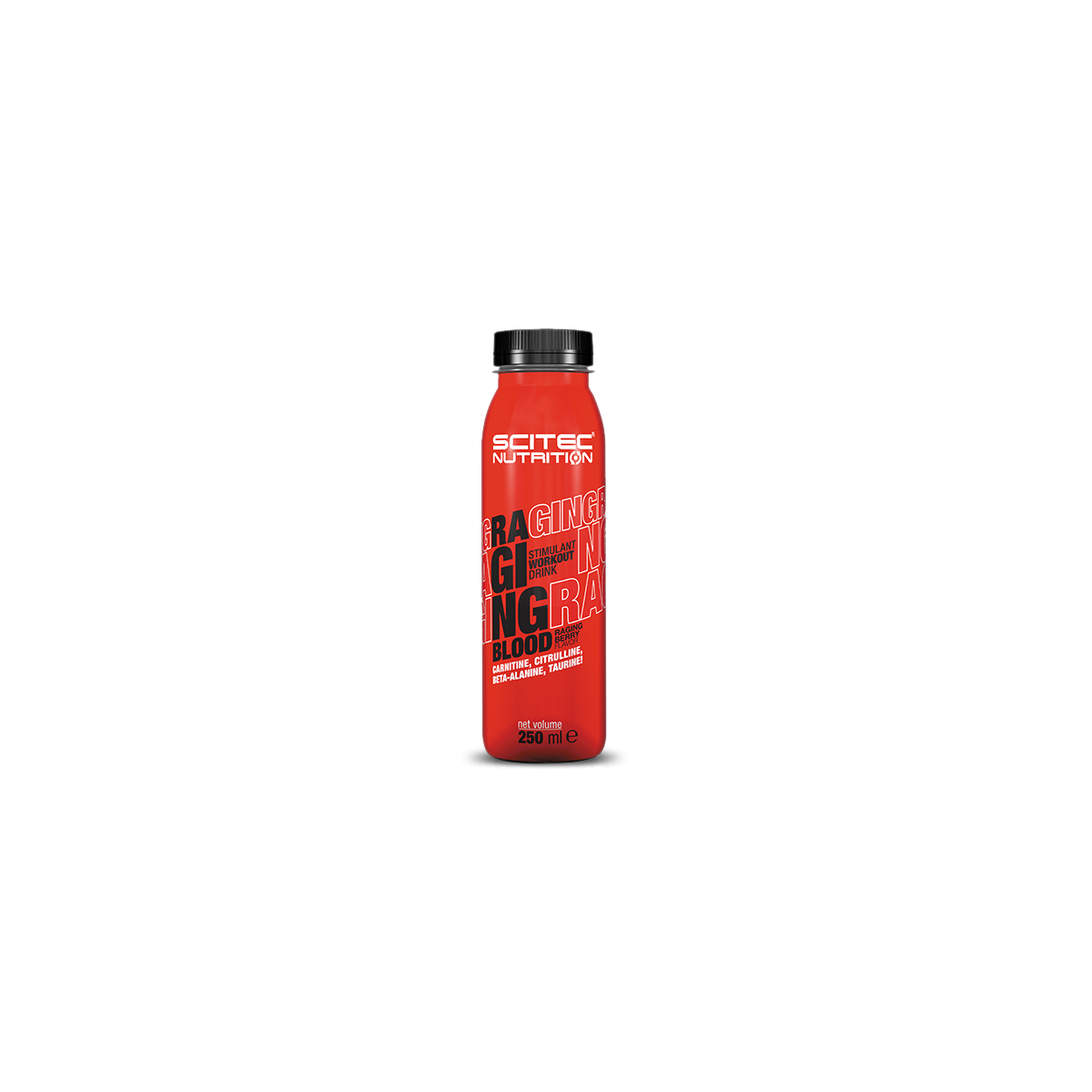 RAGING BLOOD - (1 x 250ml)