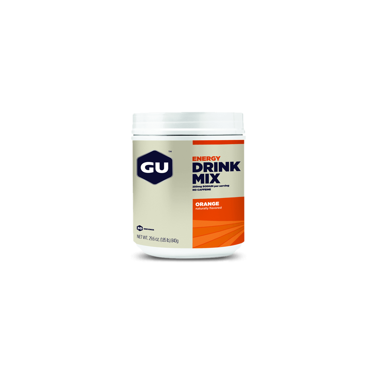 ENERGY DRINK MIX (840G)
