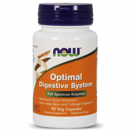 OPTIMAL DIGESTIVE SYSTEM (90caps)