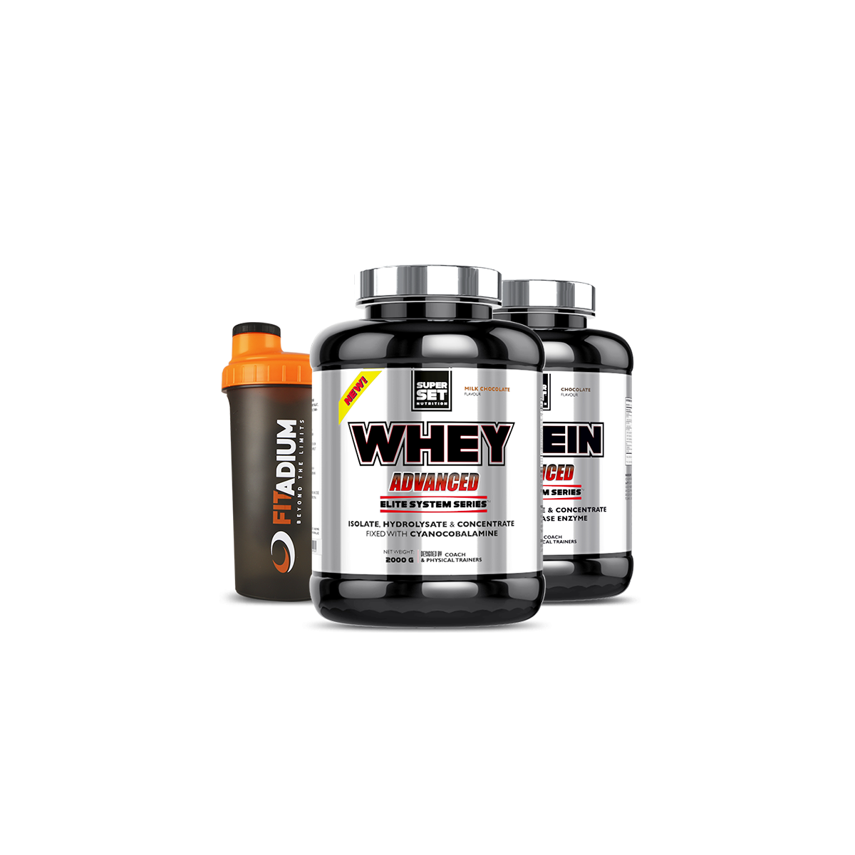 Programme Gain de Muscle 24H
