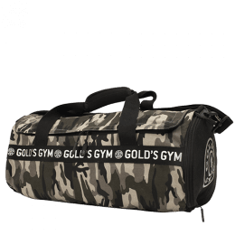 GOLD'S GYM SPORTS BAG