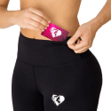 HIGH WAISTED EXCLUSIVE LEGGINGS