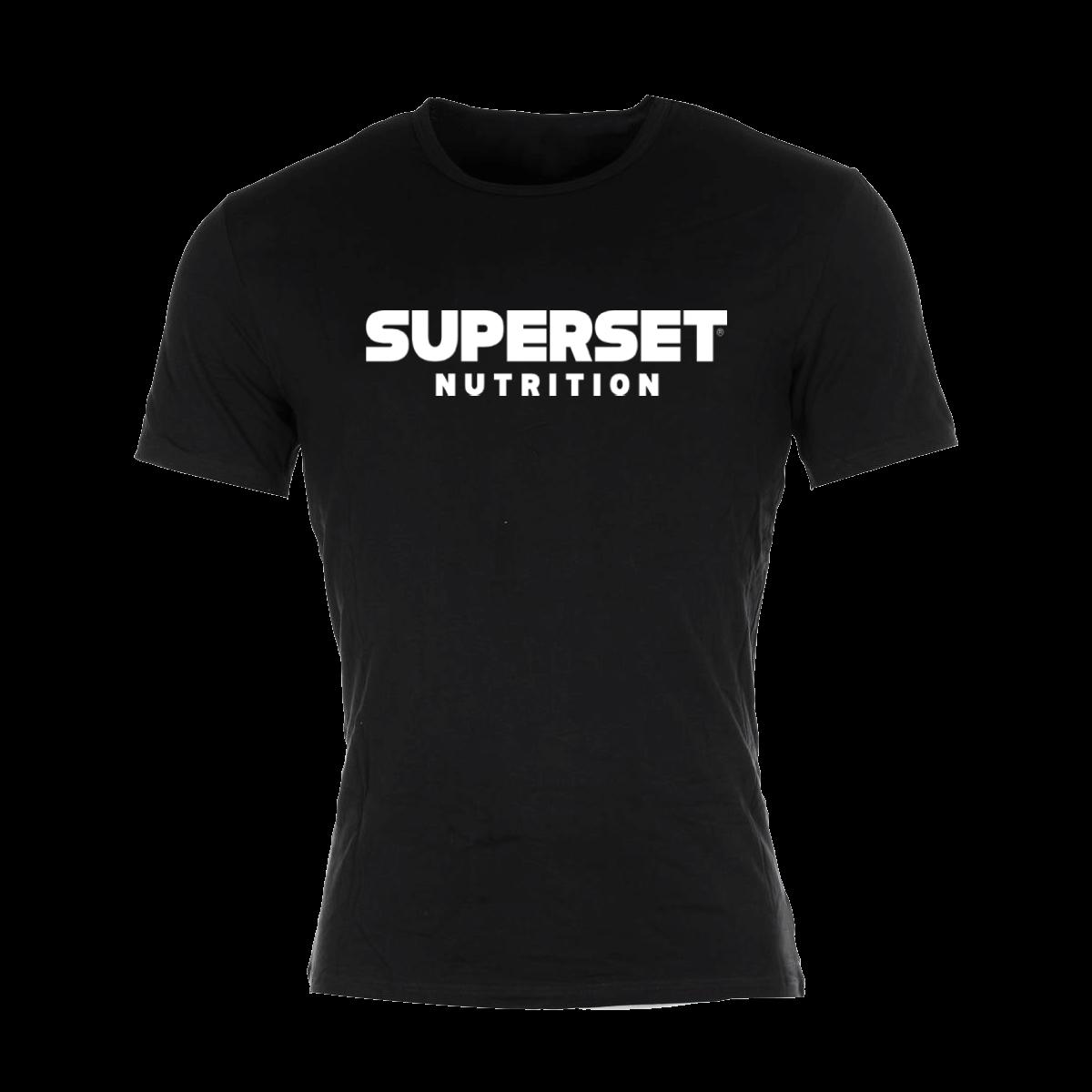 T-SHIRT SUPERSET