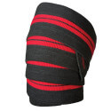 Red Line Knee Wraps  (La Paire)