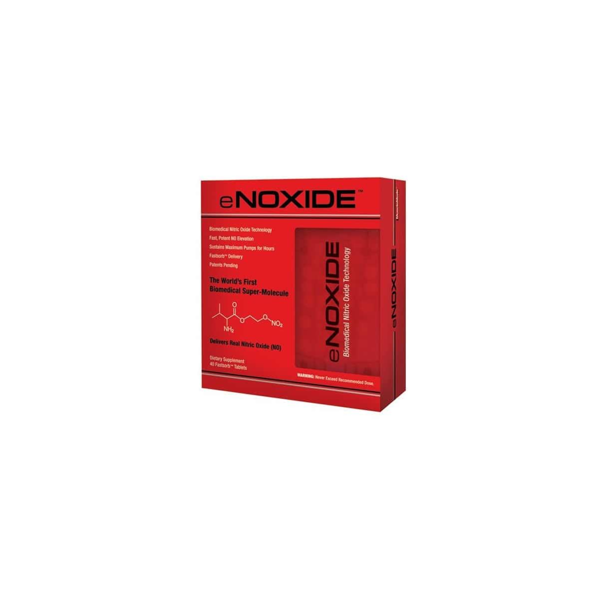eNOXIDE (40 Caps)