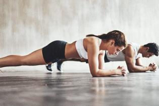 13 mn de musculation par jour augmente la durée de vie !