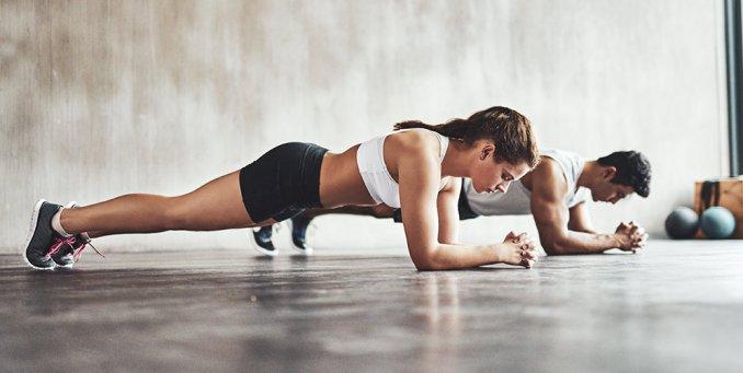 Budowanie mięśni w celu zwiększenia oczekiwanej długości życia