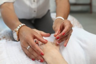 L'acupuncture pour perdre du poids