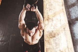 6 astuces pour prendre du muscle