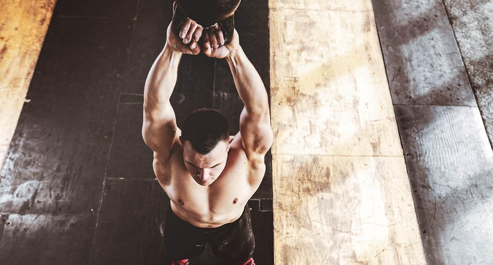 régime alimentaire hebdomadaire pour gagner du muscle