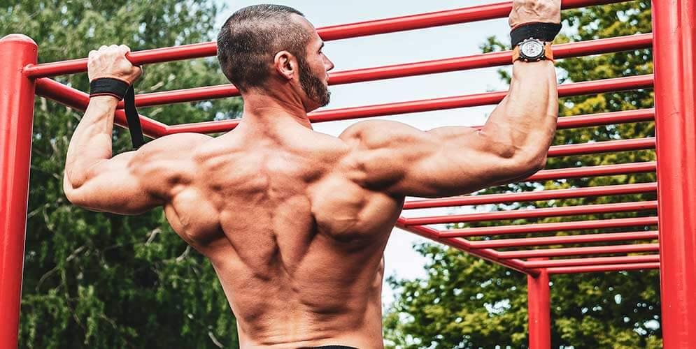 6 exercices du dos : programme d'entrainement musculation ...