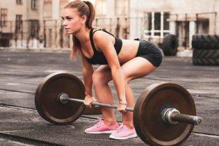 5 exercices de musculation pour femmes athlétiques